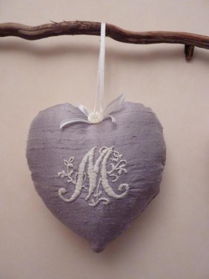 coeur de Martine.